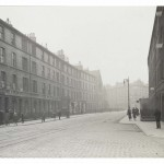 Brougham Street - looking south from Tollcross