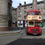 Report on Tourism in Edinburgh