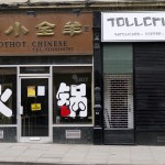 New local licences for Tollcross