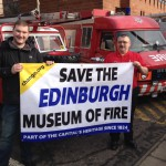 Fire Museum building sold