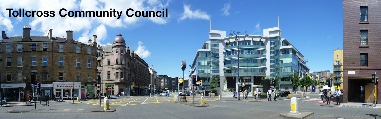 Tollcross Community Council
