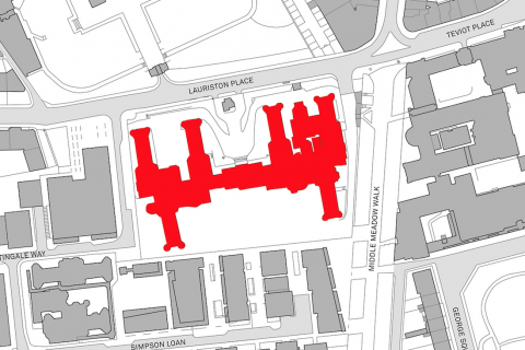 Public Consultation on Old Royal Infirmary