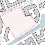 Planning at 159 Fountainbridge