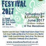 Meadows Festival 2017