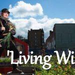 Living Wild event