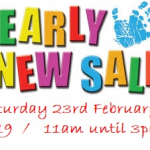 Pregnancy and Parents Centre Nearly New Sale